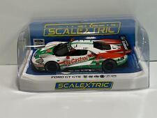 Scalextric C4151 Ford GT GTE - Daytona 2019