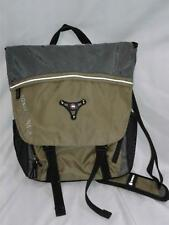 Victorinox Messenger Bag Laptop Swiss Army Green/Grey