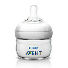 Philips Avent Natural Bottle 60ml
