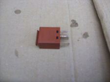 Ford Ka Small Brown Relay 1996  - 2008 1.3 Mk1 98FG14N089AA 4 Pin