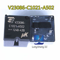 5pcs V23086-C1021-A502, uK Series Relay new