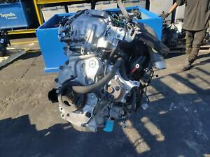 Renault Clio Engine 1.6 Turbo Petrol M5M.400 RS200 X98 09/13-10/19
