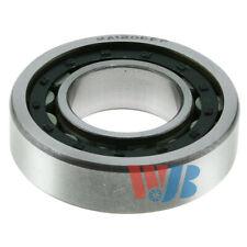 Rear Outer Wheel Cylindrical Roller Bearing WJB WBMA1206EF MA-1206-EF MA1206-UV