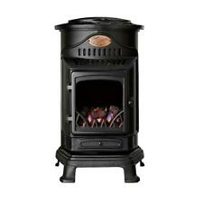 Provence Gas Heater - Portable Calor Gas Heater (Matt Black)