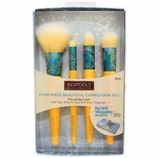 EC50 Ecotools Four-Piece Beautiful Complexion Set, 4 Pinsel Christmas Gift