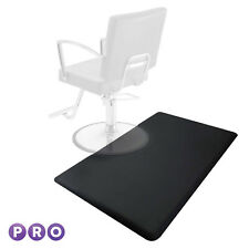 "Open Box - 3' x 5' Anti-Fatigue Salon Barber Chair Floor Mat - 1/2"" Thick"