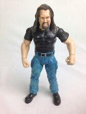 WWE Jakks Pacific Titan Tron Live The Big Show Wrestling Figure - 1999