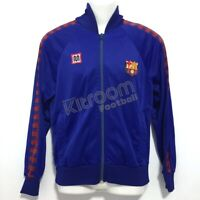 80s Barcelona L/S Jacket Meyba (Good) M Jersey