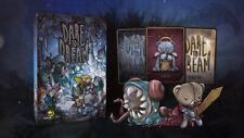 Dare to Dream - Boardgame - Spieleschmiede / Kickstarter (DE)