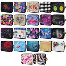 """AMZER 10.5"""" Case Zip Bag For iPad Lenovo Asus Tablet S4 Fire HD 10 Yoga Fusion5"""