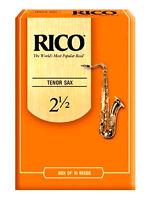 + ancia RICO ROYAL  2,5 x ROSSE SAX TENORE prezzo riferito alla singola ancia