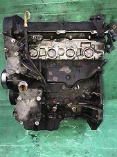 FORD FOCUS MK1 EDDB / EDDC 2.0 PETROL ZETEC ENGINE LOW MILEAGE BARE 1998-2005
