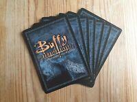 Buffy The Vampire Slayer CCG Singles - Pergamum Prophecy - 2001 - Various