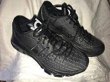 Nike KD 8 Blackout Basketball Sneakers Shoes 749375 001 size 7.5 youth