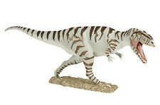 Safari Ltd Prehistoric World – Giganotosaurus - Realistic Hand Painted Toy Fig