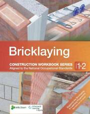 Bricklaying by Skills2Learn | Spiral-bound Book | 9781408041857 | NEW