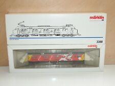 H0 Märklin 3388 Series Mp 3000 NS New Original Packaging Unused 1169