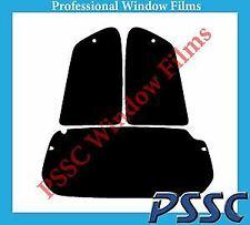 PSSC Pre Cut Rear Car Window Films For Toyota Aygo 3 Door Hatch 2005-2016 1951