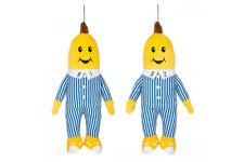 Bananas in Pyjamas Cuddle Pyjama Bag - B2