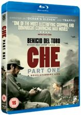 Che Part 1 - A Revolutionary Life BLU-Ray NEW BLU-RAY (OPTBD1533)