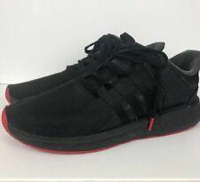75d4b5b2f1cd Adidas Originals EQT Equipment Boost 93 17 Black Red Carpet Size 12 CQ2394