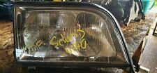 MERCEDES BENZ S CLASS W140 O/S/F DRIVER SIDE HEADLIGHT LAMP 1305235243 GENUINE