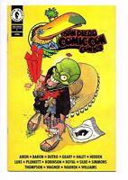 San Diego Comic-Con Comics #3 VF/NM (Dark Horse 1994)