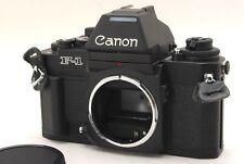 [ Top Mint ] Canon New F-1 AE Finder 35mm SLR Film Camera Black Japan 304479