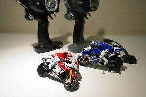 Kyosho MINI-Z MOTO Racer set of 2 USED full set with charger