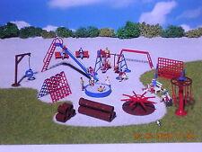 Kletterbogen Spielplatz : Spielplatz h0 günstig kaufen ebay
