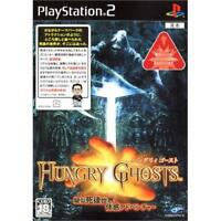 [Japanese] PS2 Hungry Ghosts [Japan Import] PlayStation 2 +Tracking Num