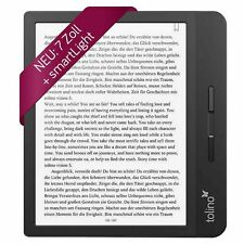 TOLINO VISION 5 eBook-Reader Nero * OVP * ✅