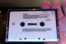 Hittman- self titled- 1988- rock- used cassette tape- no insert card- rare?