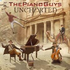 Piano Guys Uncharted CD NEW