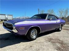 1971 Dodge Challenger R/T Tribute