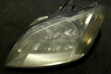 FORD CMAX 2003-2007 N/S PASSENGER FRONT HEADLIGHT