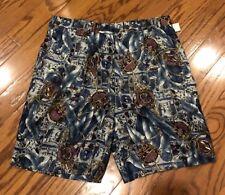 Berle Men's Shorts Size 36
