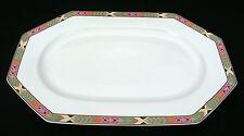 "Villeroy & Boch - Cheyenne (Qty 1) 13 1/2"" oval platter / Mint- condition"