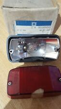 VAUXHALL ASTRA MK 1 REAR FOG LIGHT RARE NOW 90149450 NEW IN THE BOX