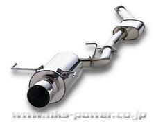 HKS Silent Hi-Power GDB-EJ20 04/06-07/06, 31019-AF015