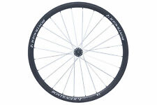 Bontrager Aeolus 3 Carbon Tubular Road Bike Rear Wheel 700c Shimano 11s