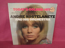 Andre Kostelanetz, Today's Golden Hits, Columbia Records P 13284 SEALED Pop