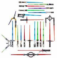 STAR WARS LIGHTSABERS - Largest Selection on eBay - Choose your own Lightsaber