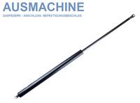 Gasfeder 1100N - 700mm Hub=300 - Ø22/10mm Gasdruckfeder Gasdämpfer Universal