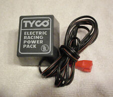 Tyco / Mattel Electric Hot Wheels HO Slot Car Power Transformer Model 610 C