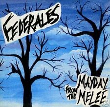 FEDERALES Mayday From Melee Staten Island CD