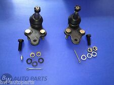 2 Front Lower Ball Joints 2000 2001 2002 2003 2004 FORD FOCUS