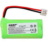 HQRP Cordless Phone Battery for AT&T BT8001 BT184342