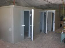 New Custom Made Walk In Cooler'S & Freezers Any Size Also Replacement Doors