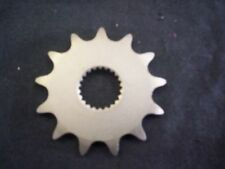 CAN-AM DS450 ALL MODELS NEW 13T FRONT SPROCKET 2008 2009 2010 2011 2012 - 2015
